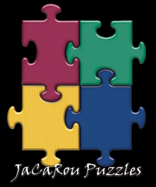 JaCaRou Puzzles