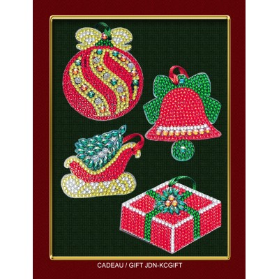 40% OFF - Christmas Decorations Kit GIFT