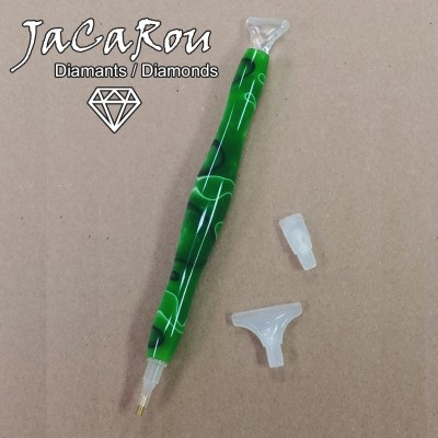Diamond painting Acrylic Pen FOREST