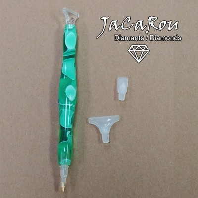 Stylet pour diamond painting MENTHE