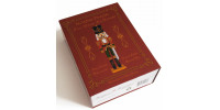 THE NUTCRACKER 1000 pieces jigsaw puzzle Special edition in a musical box