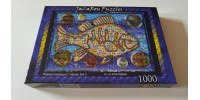 MOSAIC FISH 2 1000 pieces jigsaw puzzle