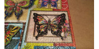 BUTTERFLIES 1000 pieces jigsaw puzzle